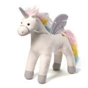 "UNICORNS - MY MAGICAL LIGHT & SOUND 17"" (2) BL"