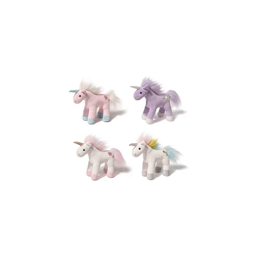 "UNICORNS - CHATTERS 6"" (24) BL"