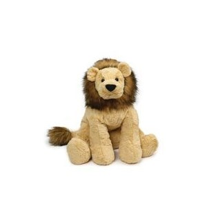 "COZYS - JUMBO LION 20"" (2) BL *SP ORD*"