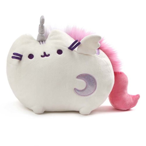 "PUSHEEN - SUPER PUSHEENICORN 17"" (1) BL"