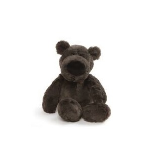 "BEAR - HENRY BLACK 12"" (4) BL"