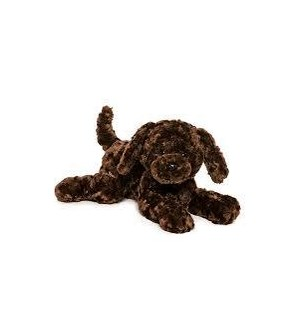 "DOG - COCO CHOCOLATE LAB 14"" (2) BL"