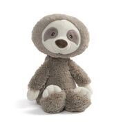 "BABY TOOTHPICK - SLOTH 12"" (4) BL"