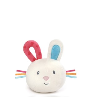 "BABY - FLORA  SILLY SOUNDS BALL 6"" (4) BL"