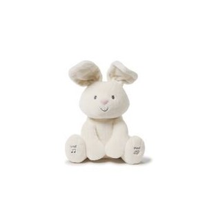 "BABY - FLORA ANIMATED FLORA THE BUNNY 12"" (2) ENG"
