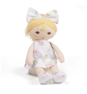 "LITTLE ME DOLL BLONDE 13"" (3) BL *SD"