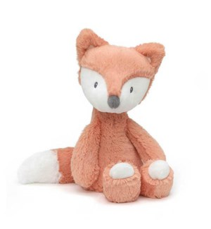 "BABY - TOOTHPICK FOX 12"" (4) BL"