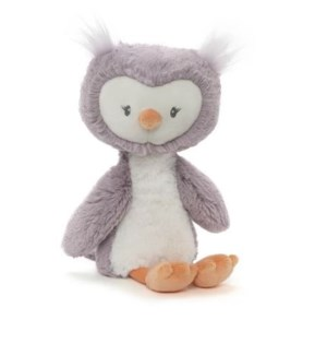 "BABY - TOOTHPICK OWL 12"" (6)  BL"