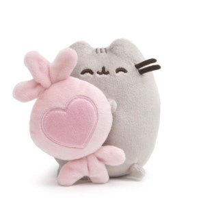 VALENTINES - PUSHEEN CANDY (6) BL
