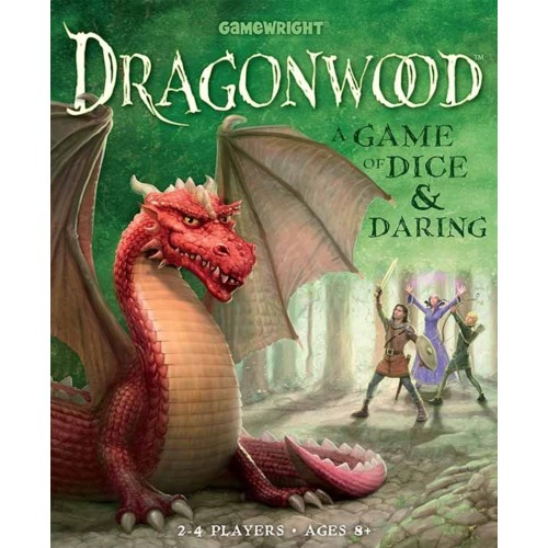 DRAGONWOOD (6)