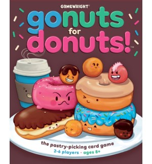 GONUTS FOR DONUTS (6)