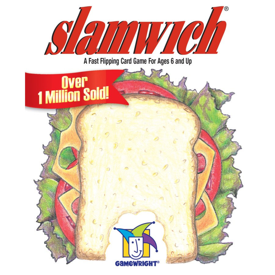 SLAMWICH CARD GAME (6)