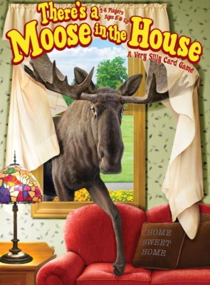 THERE'S A MOOSE IN THE HOUSE (6)