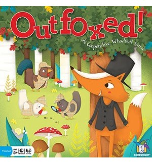 OUTFOXED! (6)