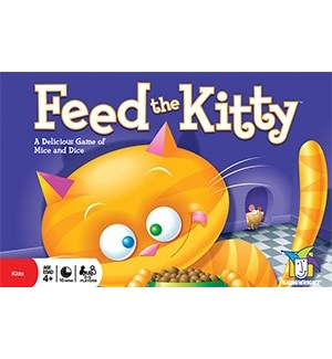 FEED THE KITTY (6) *SD*