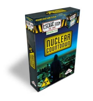 ESCAPE ROOM REFILL NUCLEAR COUNTDOWN (8)