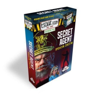 ESCAPE ROOM REFILL SECRET AGENT (8)