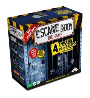 ESCAPE ROOM THE GAME 2  (2) ENG