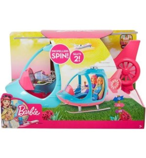 BARBIE HELICOPTER (1) BL