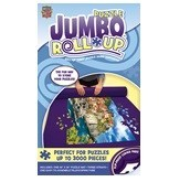 JUMBO ROLL UP - HOLDS UP TO 3000PCS. BL (6)*SD*