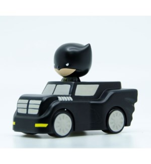 BATMAN WHEELES OF GOTHAM BLIND BOX (24)