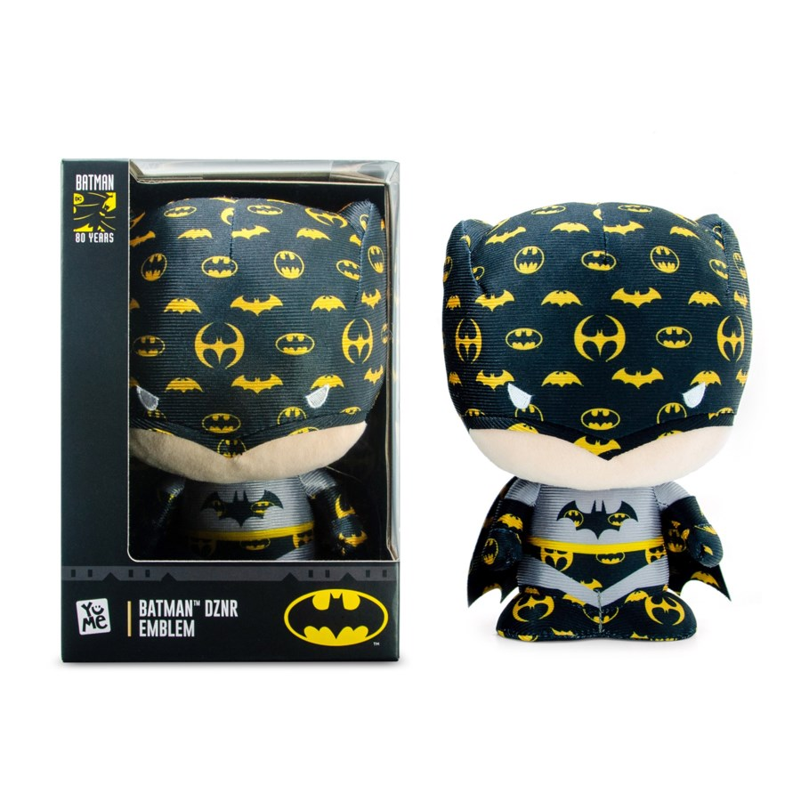 "7"" DZNR BATMAN - EMBLEM GIFT BOX (6)"