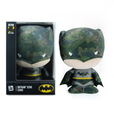 "7"" DZNR BATMAN - CAMO GIFT BOX (6)"
