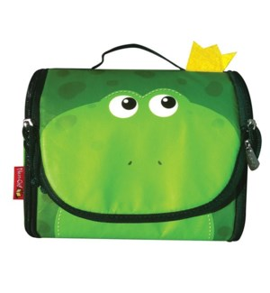 FELIPE THE FROG THE PICNIC LUNCH BOX & PLACEMAT (6) *D*