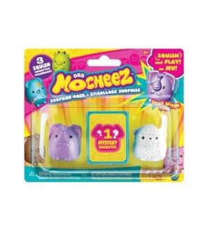 MOCHEEZ™ 3-PACK ASSORTMENT (12) *D*