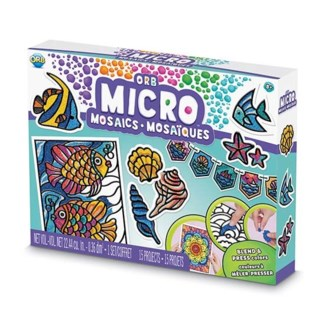 MICRO MOSAIC™ ALL-IN-ONE KIT OCEAN (6) BL*SD*
