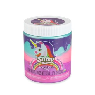 SLIMY™ UNICORN SLIME (500G TUB) (4)*S19*