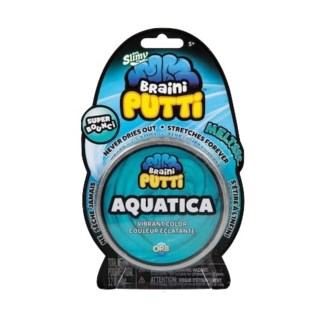 BRAINI PUTTI™ - AQUATICA (90G) (6)*SD* BL