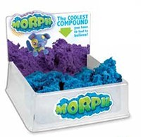 MORPH PLAY TRAY W/COMPOUND*SD*