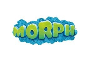 MORPH WINDOW CLING *SD*