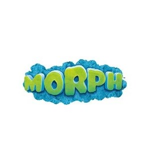 MORPH WINDOW CLING *D*