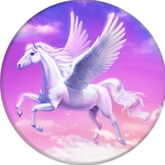 PEGASUS MAGIC (6) BL *SD*