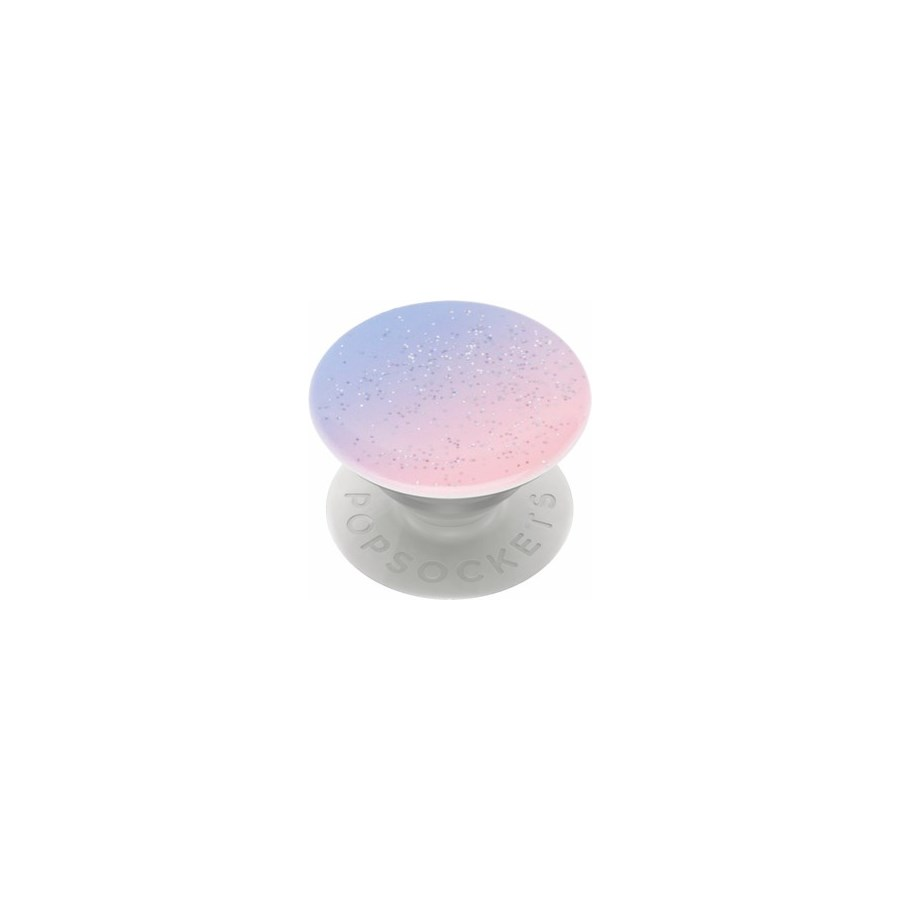 POP SOCKET - GLITTER MORNING HAZE (4) BL