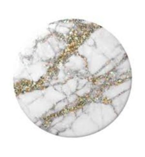 GOLD SPARKLE MARBLE (4)*SD*