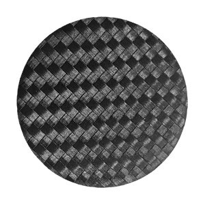 CARBONITE WEAVE BL(6)(FCO) BL *SD*