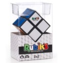 RUBIK'S MINI CUBE 2X2 RECTANGLE PKG  BL (4)
