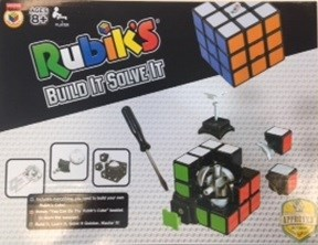 RUBIK'S CUBE BUILD IT AND SOLVE IT BL (4)