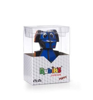RUBIK'S JUNIOR PUPPY (RECTANGLE PACKAGE)  (6) BL