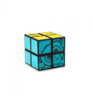 RUBIK'S JUNIOR CUBE (RECTANGLE PACKAGE) (12) BL(12) BL