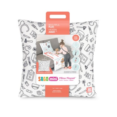 SAG PYS PILLOW PLAYSET DOCTOR (3)