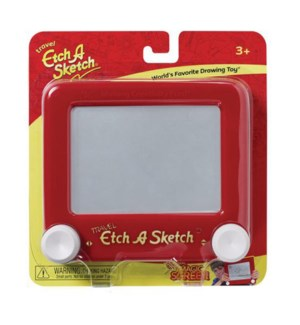 ETCH A SKETCH - POCKET (12) BL