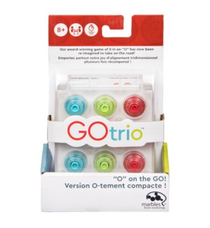 GOTRIO TRAVEL GAME (6) BL