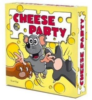 CHEESE PARTY FRENCH *D*