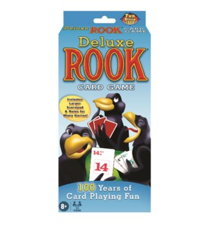 DELUXE ROOK CARD GAME (12)