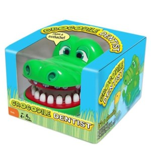 CROCODILE DENTIST (6)