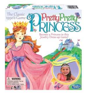 PRETTY PRETTY PRINCESS (6)